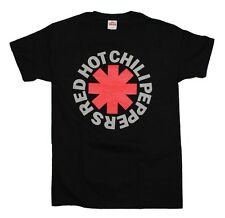 Brand New Red Hot Chili Peppers Asterisk T-Shirt