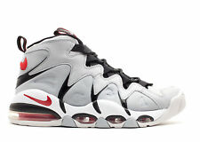 MEN'S NIKE AIR MAX CB34 SHOES grey red white 414243 003