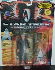 1994 STAR TREK GENERATIONS DR. SORAN Action Figure NIP Playmates