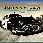 JOHNNY LAW  by Johnny Law (Cassette, Apr-1991)BRAND NEW IN SHRINK WRAP