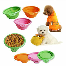 Pet Dog Bowl Dog Bowls For Food Container Dog Drinking Bowl Pet Bowl Supplies