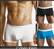 NWOT Calvin Klein Brief Cool Tech Boxer Low Rise U2729 Men's Cotton Underwear