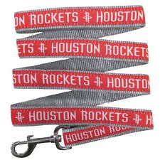 Houston Rockets Dog Leash Officially Licensed NBA Products