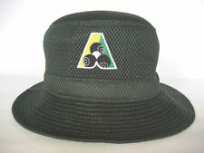 Avenel Bottle Green Mesh Lawn Bowls Bucket Hats