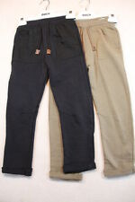 Boys Size 3,4,5,6,7 Ouch Winter Black Or Olive Track Pant NWT