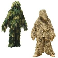 Condor GS Complete 3 Piece Camouflage Sniper Hunting Ghillie Suit