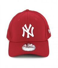 NEW YORK YANKEES New Era High Crown 39THIRTY Fitted Hat - Brand New With Tags