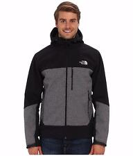 NORTH FACE MENS APEX BIONIC JACKET HOODIE SOFTSHELL HOODED COAT SZ L XL XXL NEW