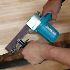 "Makita 9031 15 Amp 1-1/8"" x 21"" Belt Sander Variable Speed 1-1/8 Inch x 21 Inch"