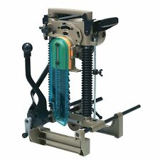 Makita 7104L Powerful 12 Amp Motor Extremely Portable Chain Mortiser