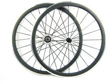 carbon with alloy brake surface 38mm 50mm 60mm 80mm road bike wheels bicycle