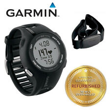 Garmin Forerunner 210 GPS Fitness GPS Watch + Charging Cable + HRM