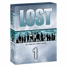 Lost The Complete First Season One 1 (DVD 7 Disc Set) TV Series
