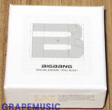 BIGBANG 2012 STILL ALIVE NAME RING OFFICIAL YG GOODS NEW
