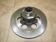 2011 Massimo 700 EFI Rear Drive Shaft Brake Disc Rotor Hison Supermach MSU YS
