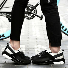 New Men Women Couples Casual Lace Up Sports Sneakers Running Athletic Shoes Z52