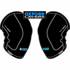 Oxford Thermal Windproof Chillout Motorcycle Motorbike Scooter Knee Warmers