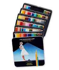 Colored Pencils Prismacolor Premier New Pack Soft Core Set 132 Assorted Colors