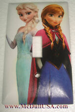 Frozen Toggle, Rocker Light Switch Duplex Outlet Cover Plate & more Home decor