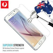 Samsung Galaxy S7 S7 Edge Tempered Glass Film & Screen Protector matte & PET