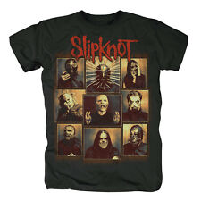 SLIPKNOT - BULLETPROOF - OFFICIAL MENS T SHIRT