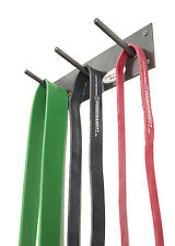 Hammerhead Resistance Band Rack for Rubberbanditz Exercise Resistance Bands