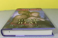 Alpha and Omega: Dead Heat 4 by Patricia Briggs (2015, Hardcover) NEW