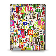 Ransom Note Case - fits iPad Kindle Samsung Galaxy Tab