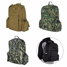 US Good quality Tactical Military bag Premium SoldiersTravel  Backpack Army gear