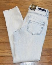 Rock & Republic Low Rise Skinny Jeans Washed Out Skinny Legging Style Kashmiere