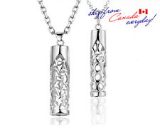 18k GP Silver Pendant/Can be Great Love Couples Jewelry Set