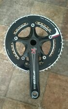 Fsa slk chainset gxp fitting