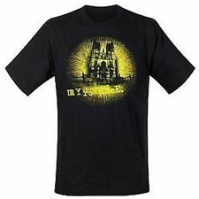 MY CHEMICAL ROMANCE - CHURCH - OFFICIAL MENS T SHIRT