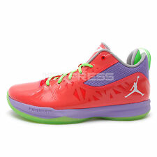 Nike Jordan CP3.V [487428-608] Chris Paul Dr. Jekyll & Mr. Hyde Edition