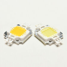 Chic 10W Cool/Warm White High Power 30Mil SMD Led Chip Flood Light Bead SE3