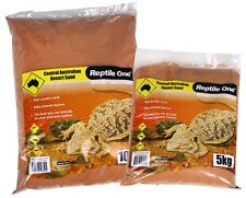 Desert  Sand - Reptile One - Substrate for reptile enclosures