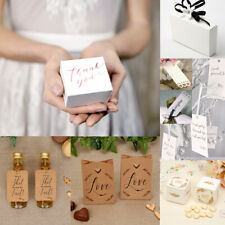 Wedding Favour Boxes Gift Boxes Party Favours Wedding Corrugated Pillow Box
