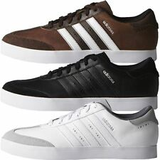 Adidas Mens Adicross V Wide Fit Spikeless  Golf Shoes
