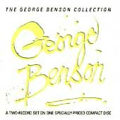 The George Benson Collection ~ Benson, George CD