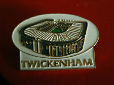 Selection of Rugby Union Lapel Badges ...Very Good Condition