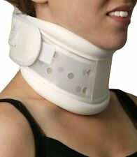 Cervical Collar Traction Neck Brace Support Strap Height Adjustable high