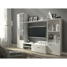 New room furniture  set HUGO TV stand Wall Unit, Cabinet Cupboard Wall Shelf