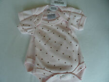 New Premature Early Reborn Baby Bodysuit Vest -Pack of 2  Sizes 3-5 lbs 5-8 lbs