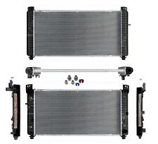 NEW Radiator FOR 2003 2004 2005 2006 2007 2008 2009 Hummer H2