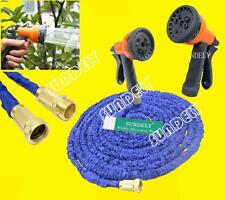3X Stronger 75-200 Feet Pocket Garden Expandable Hose NEW VERSION As Seen On TV