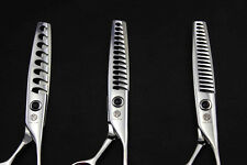5.75 in.Pro.Thinners Hairdressing Scissors Hair Thinning Barber Shears+kits+comb