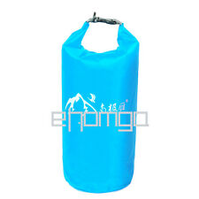 Waterproof Drift Floating Canoe Camping Swimming Beach Boating 20L Dry Bag