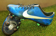 NIKE MERCURIAL VAPOR IX CR7 GALAXY SG PRO FOOTBALL BOOTS SOCCER CLEATS NEW CR7