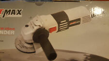 """800W Electric Angle Grinder 4.5"""" 115mm Heavy Duty Cutting Grinding ..;,"""