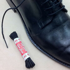 Dress Shoe Thin Round Laces Shoelaces Boot Strings Colored Shoestrings BootLaces
